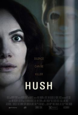 """Hush"""