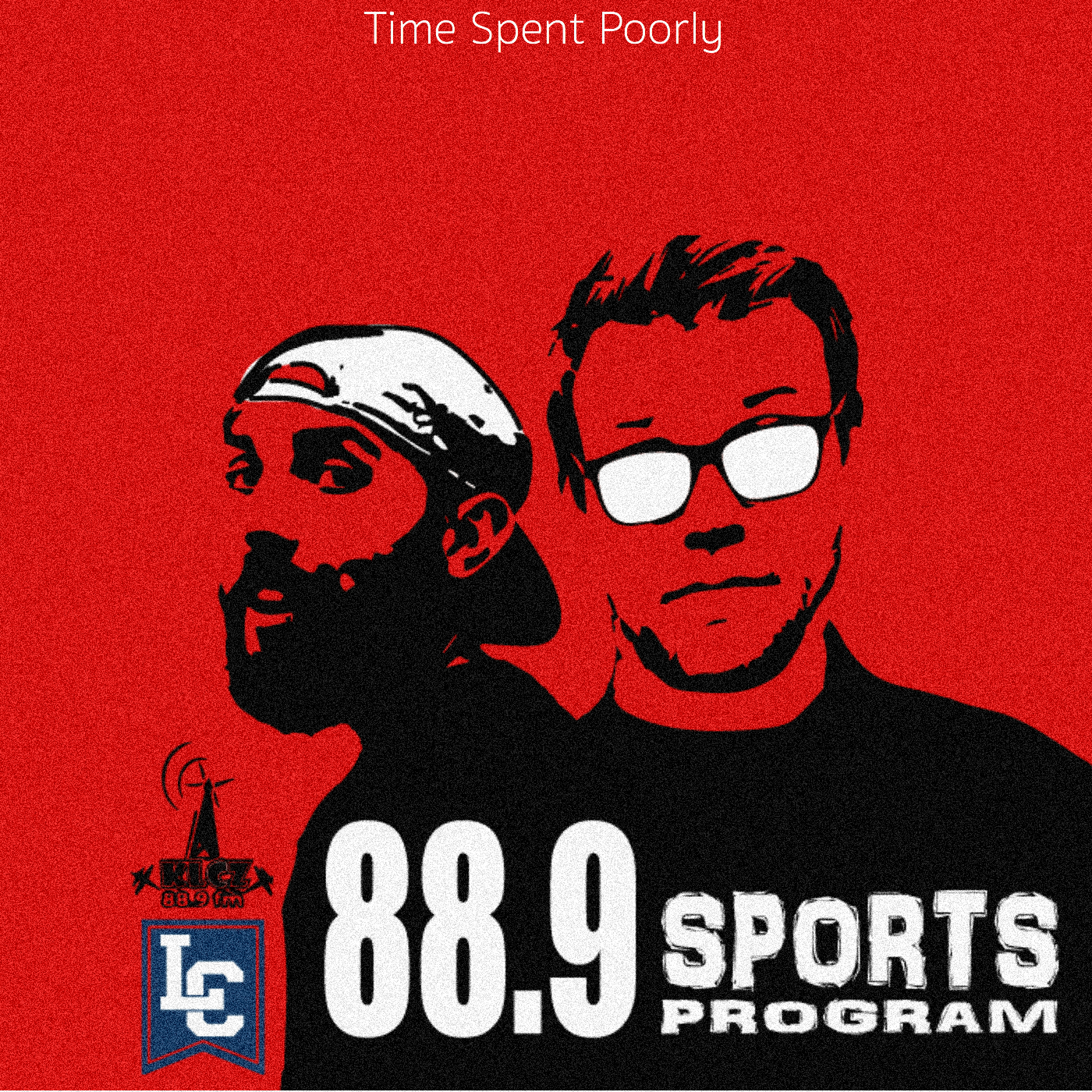 The Sports Program on TSPN – 7.6.19 Off the Rails
