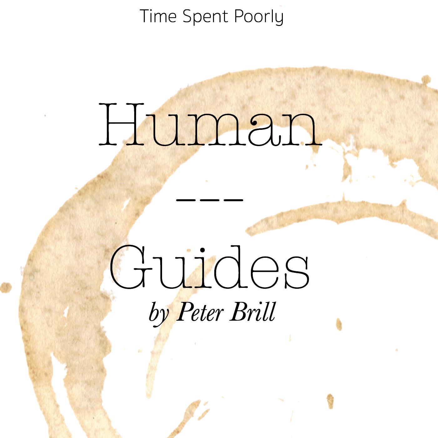 Human Guides