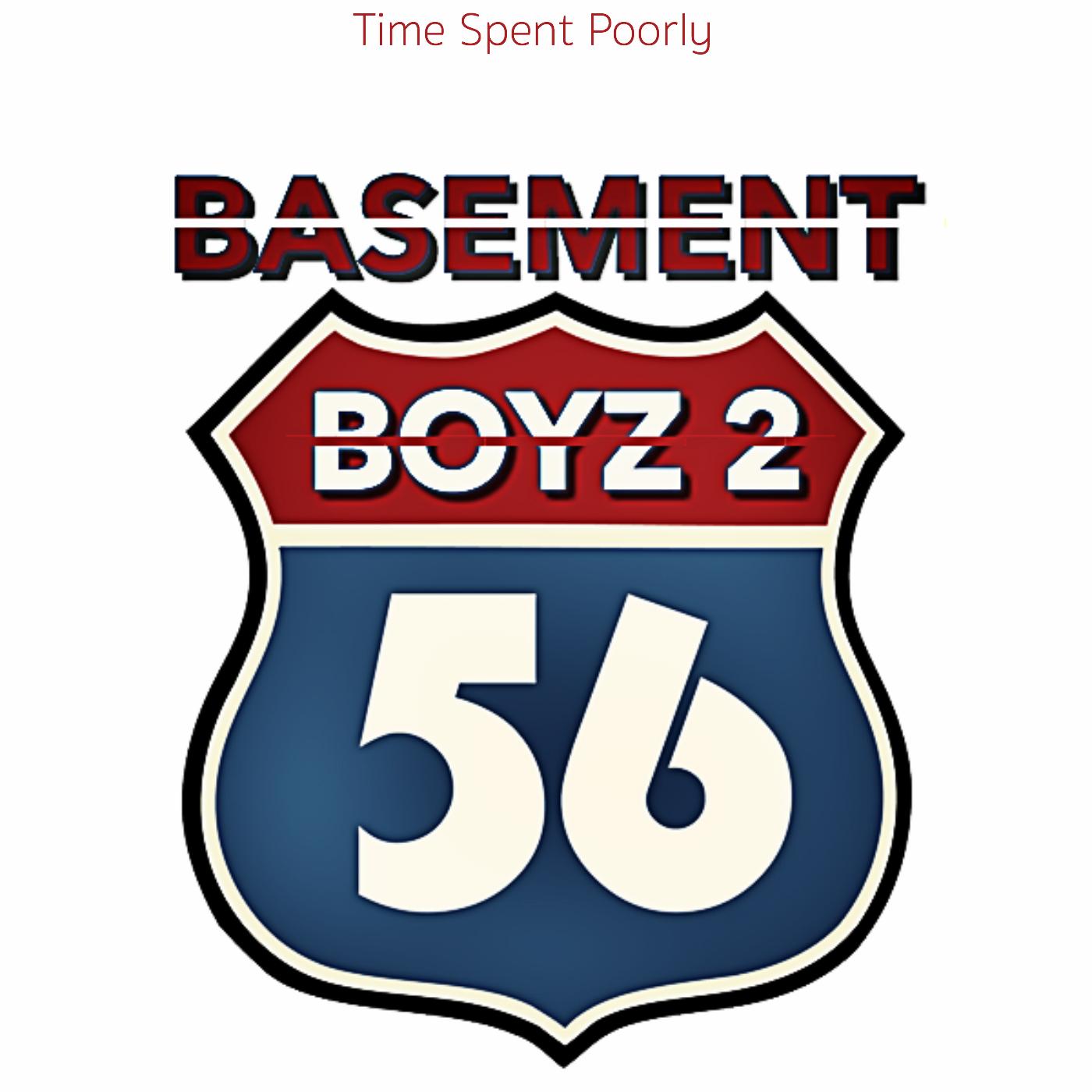 Basement Boyz II: Ep – 56 – Emcee Hammered