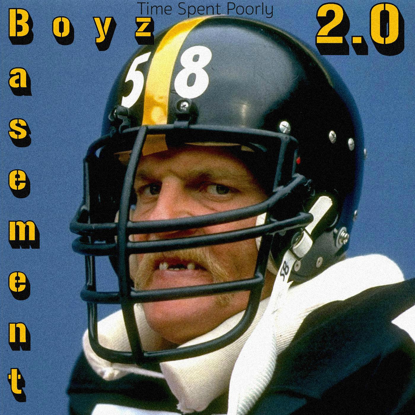 Basement Boyz II: Ep – 58 – Carnie Redbox
