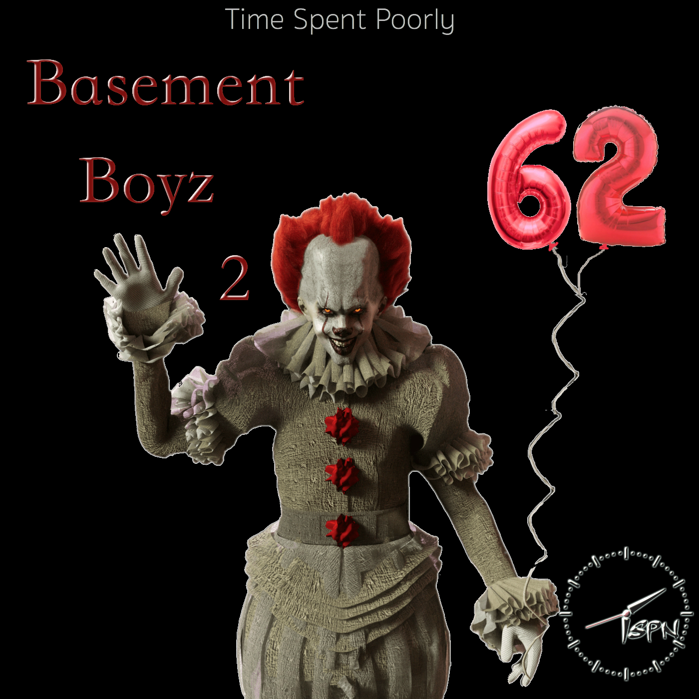 Basement Boyz II: Ep – 62 – Release the Kraken