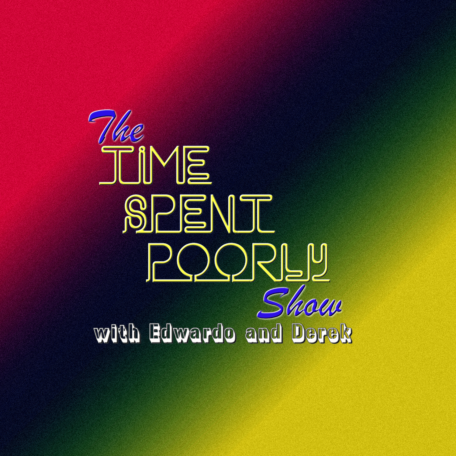 The Time Spent Poorly Show! – Ep – 10 -MoMo's Bitcoin Wallet and the Dark Web of Lies