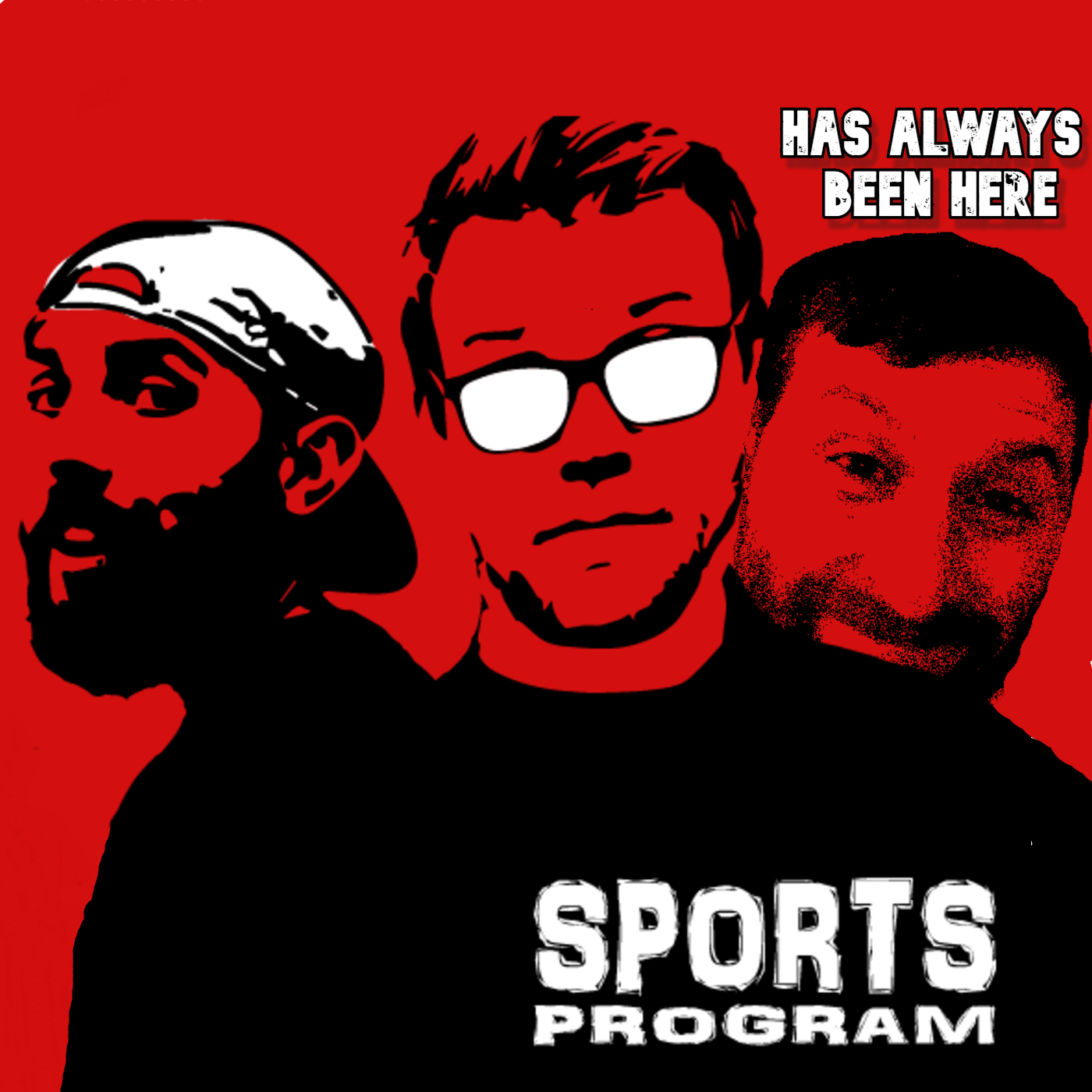 Sports Program on TSPN 4.4.20 – Wrestlemania Weekend – eh?