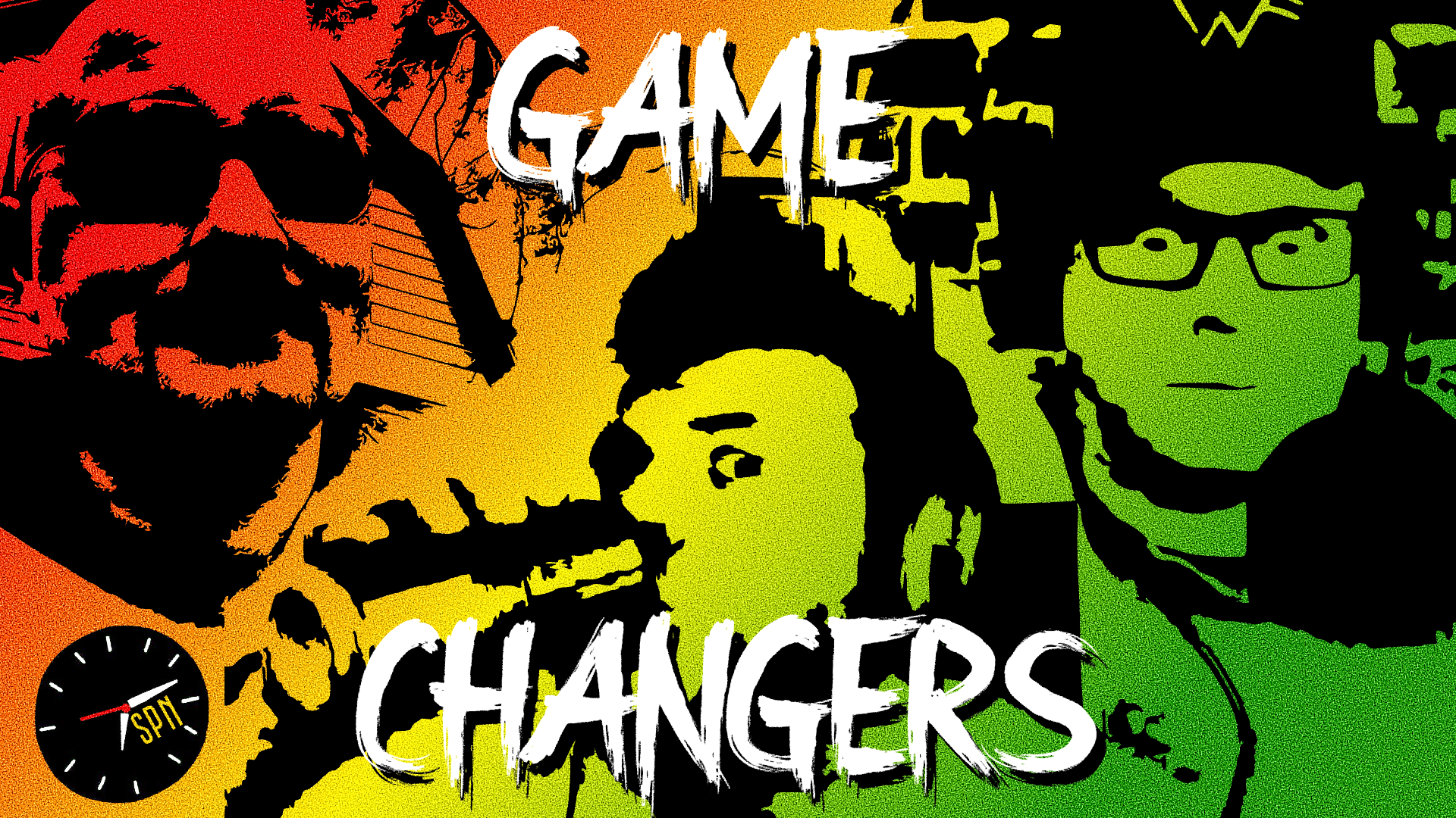 From Game Changers to Gaming Changers