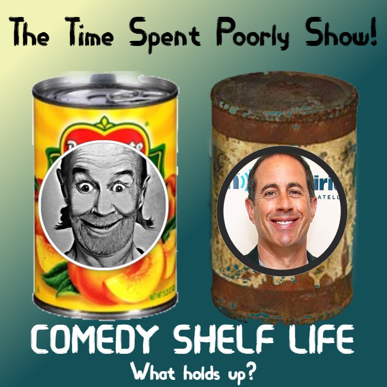 Comedy Shelf Life